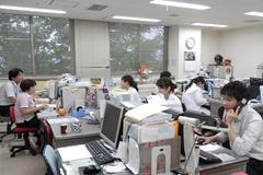 総合ケアセンター室